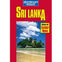Abenteuer und Reisen, Sri Lanka