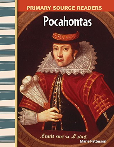 Pocahontas (Social Studies Readers) (English Edition) -