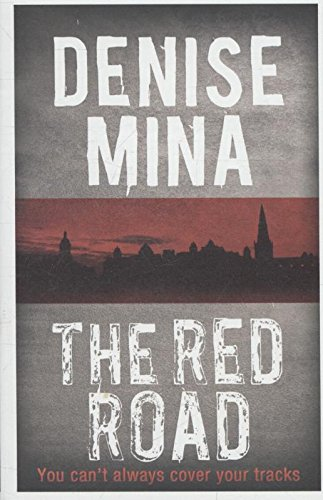 The Red Road (Alex Morrow 4)
