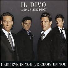 I Believe in You (Je Crois en