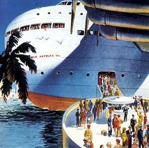 Tropical Deco (US Import)