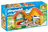 Playmobil 6020 - Casa delle Vacanze Portatile, Multicolore