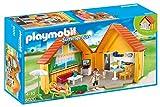 Playmobil 6020 - Casa delle Vacanze Portatile