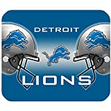 Hunter Mfg., LLP Detroit Lions Team Logo Mauspad