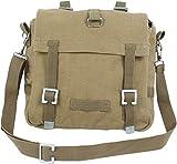 BW Kampftasche klein Umhängetasche Canvas Bag in vielen Farben Oliv OneSize
