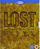 Lost - Seasons 1 - 6 [Blu-ray] [UK Import]
