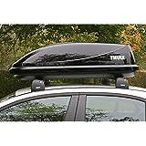 THULE Ocean 80 Car Roof Box - 320 Litre Capacity