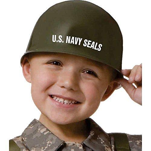 .0 Kinder Navy Seal Helm-Roleplay Zubehör, Einheitsgröße ()