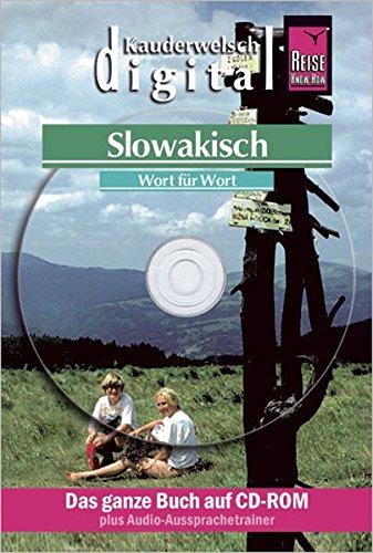 Kauderwelsch digital - Slowakisch