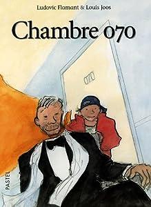 vignette de 'Chambre 070 (Ludovic Flamant)'