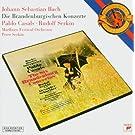 Pablo Casals Conducts Bach Brandenburg Concertos