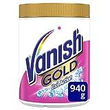 Vanish Oxi Gold White Quitamanchas Polvo - 940 gr