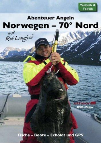 Norwegen - 70°  Nord