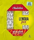 Lengua Fácil Para Bachillerato - 9788467044539 (CHULETAS)