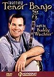 Die besten Banjos - Buddy Wachter: Learning Tenor Banjo [UK Import] Bewertungen