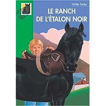 Le Ranch de l'étalon noir