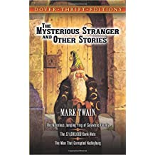 The Mysterious Stranger (Dover Thrift Editions)