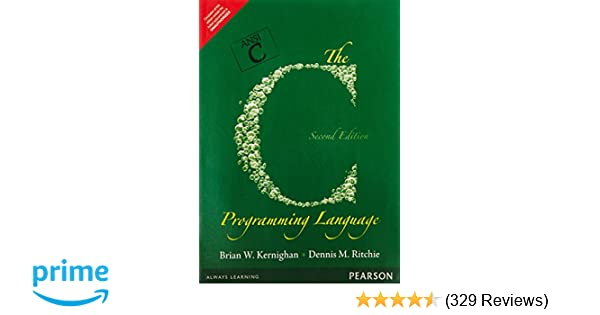 Buy The C Programming Language Book Online at Low Prices in India