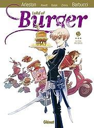 Lord of burger Vol.1
