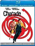 Charade [Reino Unido] [Blu-ray]