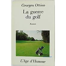 La Guerre du golf