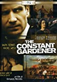 The constant gardener [Import anglais]
