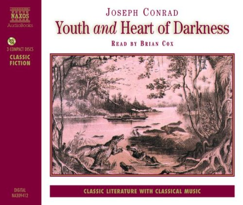 J Conrad - Youth Heart of and Darkness