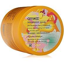 amika - masque capillaire nourrissant nourishing mask 500ml