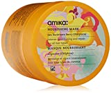 Amika Nourishing Hair Mask (For All Hair Types)...