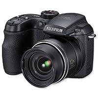 Fujifilm FinePix S1500fd - Cámara Digital Compacta 10 MP (2.7 Pulgadas L...