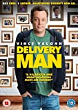 Delivery Man [DVD] by Vince Vaughn