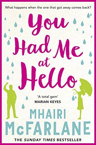 Hello at had pdf me you mhairi mcfarlane