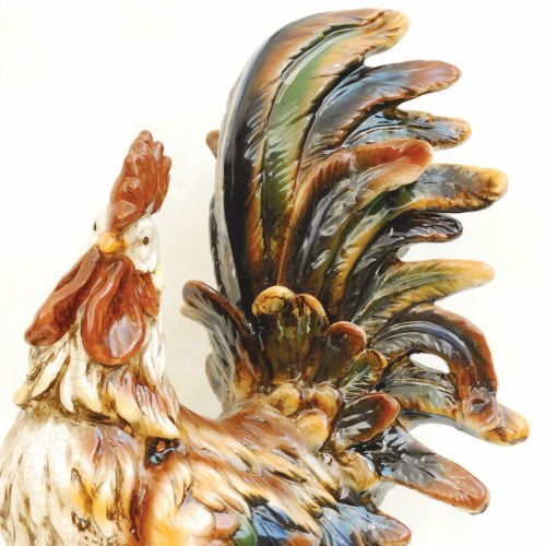 Apollo Ceramic Cockerel