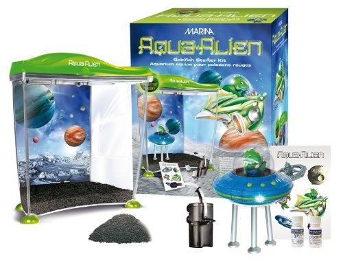 Marina Acuario Alien 10L