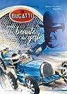 Bugatti pour la Beaute du Geste par Kestler/Mezin