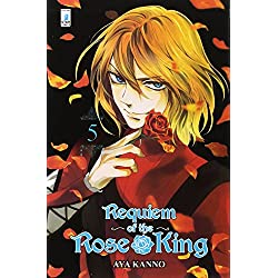 Requiem of the Rose King: 5