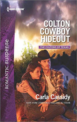 [Operation Cowboy Daddy] (By (author)  Carla Cassidy) [published: September, 2016]