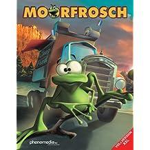 Moorfrosch