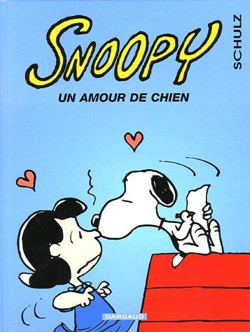 Snoopy - tome 38 - Amour de chien (Un)