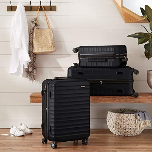 AmazonBasics-Hardside-Suitcase-Set-with-Wheels-20-508-cm-24-61-cm-2871-cm