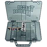 Tech Deck - Maletín para organizar la colección de skates (Bizak 61923839)