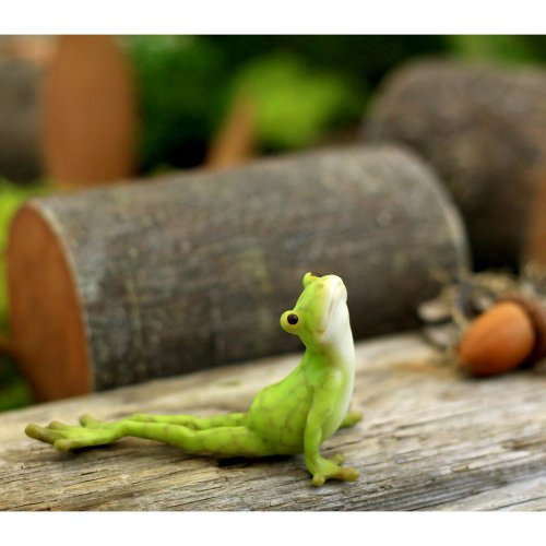 Top-Collection-Miniature-Fairy-Garden-and-Terrarium-Yoga-Frog-Bhujangasana-Cobra-Pose-Statue
