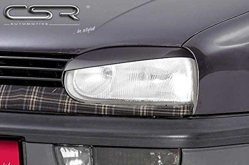 CSR-Automotive CSR-SB229 Scheinwerferblenden