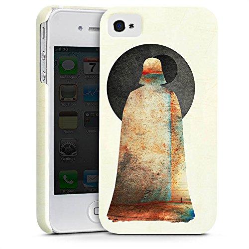 Apple iPhone 6 Plus Silikon Hülle Case Schutzhülle Star Wars Darth Vader Anakin Skywalker Premium Case glänzend