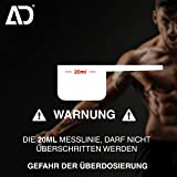 ADDICTED Nutrition UNLEASHED Booster - 4