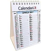 Amazon.it: Calendari e articoli da scrivania: Cancelleria ...
