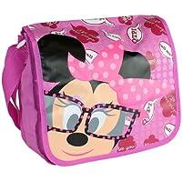 Sambro Minnie Mouse Messenger Bag