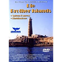 Brother Islands, die: Rotes Meer