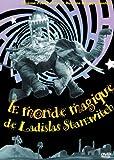 """Afficher """"Le monde magique de Ladislas Starewitch"""""""