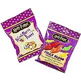 Jelly Belly Harry Potter - Boîte de dragées surprises de Bertie Crochue (54 g) et Limaces (59 g)
